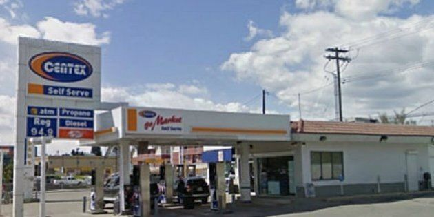 Ashtiana Rashidi, Calgary Gas Station Worker, Dies After Being Run Over By Stolen