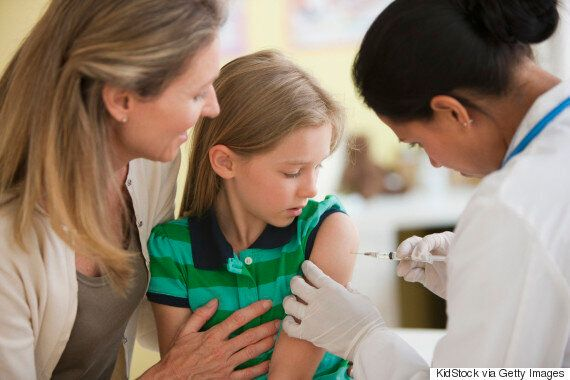 Vaccination Canada: Regulations Parents Need To Know Before School