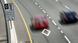 HOV Lanes Could Become Toll Lanes:
