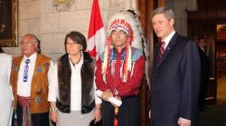 Read the Truth and Reconciliation Report Before You Form an