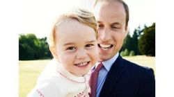 Happy Birthday, Prince George! Here Are All The Times He Stole Our