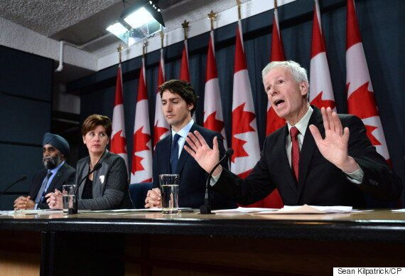 Canada Must Push For Nuclear Free World, Despite Stephane Dion's Reticence: