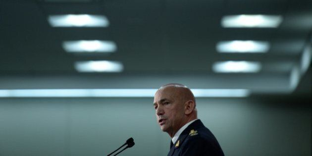 Bob Paulson: RCMP Has 'Moved Beyond' Harassment Issues Plaguing