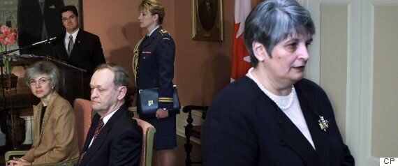 Senate Expense Audit: 9 Cases Flagged For RCMP, By The