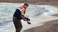 Syria's War Rages On Year After Alan Kurdi's
