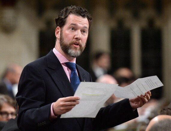 Liberals May Be Purposely Keeping Voting Reform Meetings Vague: NDP