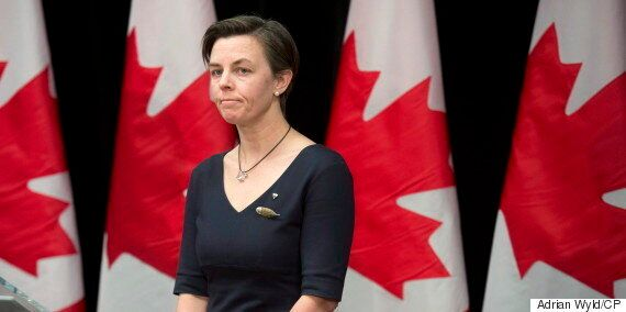 Kellie Leitch Asks If Ottawa Should Screen Immigrants For 'Anti-Canadian