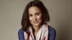 Pippa Middleton Is Now A Fashion Designer (Kind