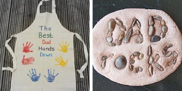 Father's Day Crafts To Celebrate Dad (And