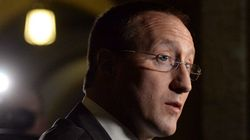 Peter MacKay: Edmonton Mayor's Gun Registry Remark