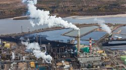 Canada's Oil Industry Slashes Its Long-Term Growth
