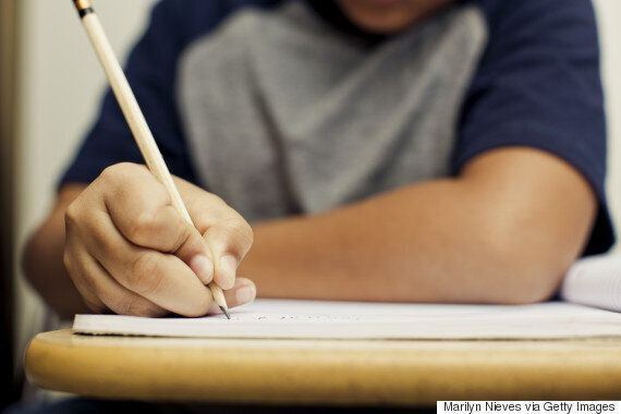 Half Of Ontario Grade 6 Students Failed To Meet Provincial Math