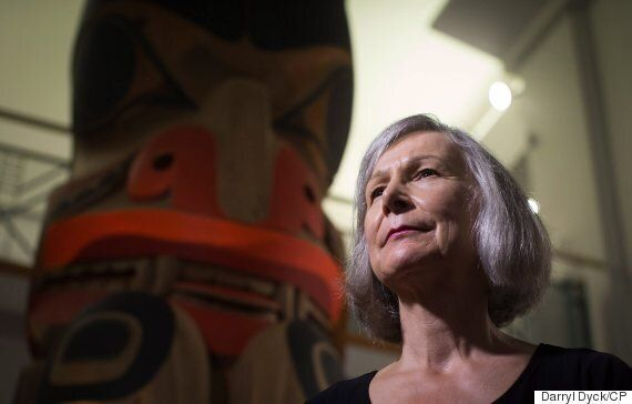 Marion Buller, Head Of MMIW Inquiry, Has Been Touched Personally By