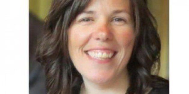 Patricia Keenan, Kelowna Cyclist, Dies After Crashing Into Car