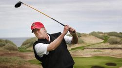 Trump Turned 'Scotland's Amazon' Into A Golf