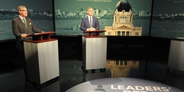 Saskatchewan Election 2016: Not Enough Talk Of Environment, Say