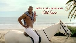 Old Spice Deodorant Is Allegedly Burning Peoples'