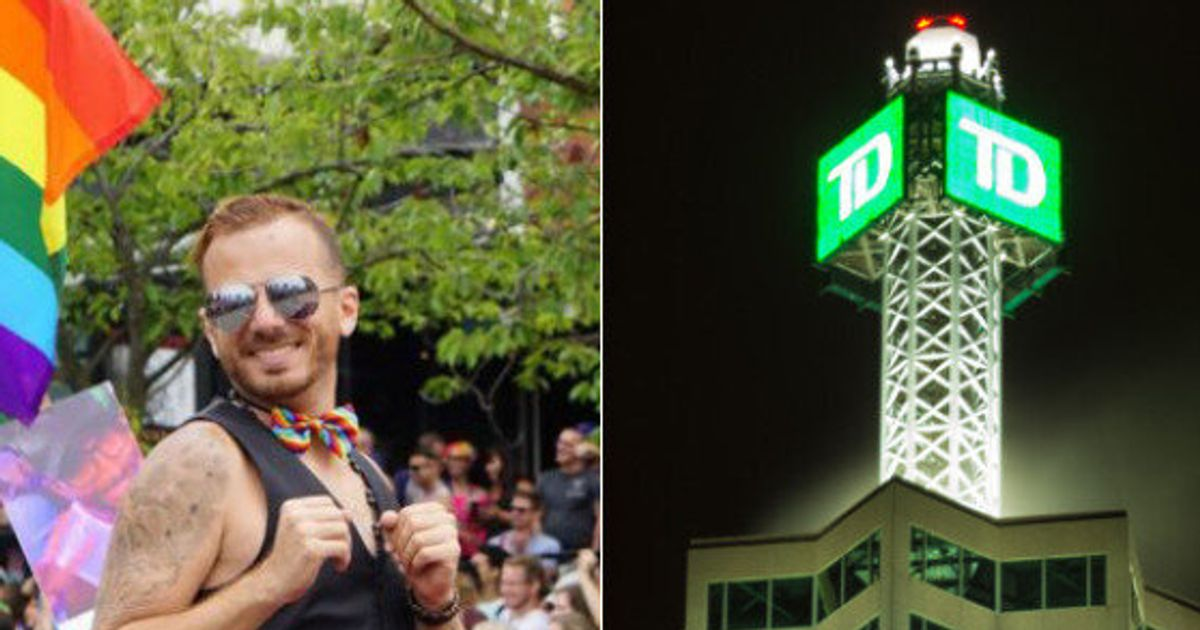 Danny Ramadan, Syrian LGBT Activist, Says TD Denied Him Cash