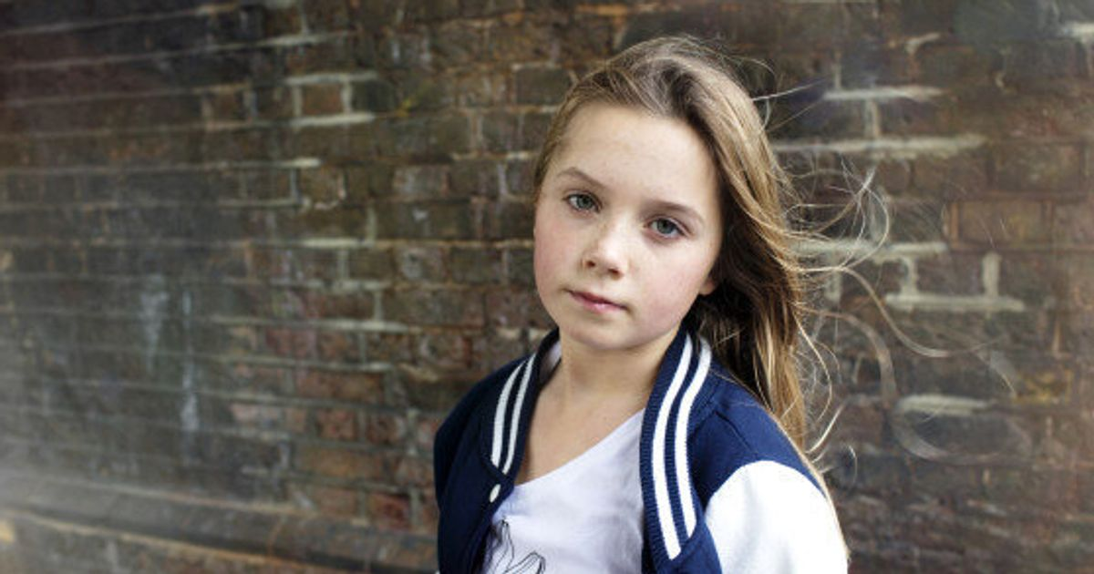 Low Self Esteem: How To Build Your Daughter's Confidence | HuffPost