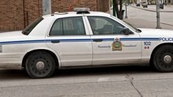 Man Suspected Of Ramming Winnipeg Police Cars
