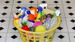 Safe Spring Cleaning: What You Should Know About Chemical