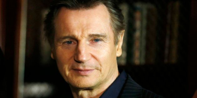 Liam Neeson Sons: The Star's Kids Are All Grown Up | HuffPost Canada
