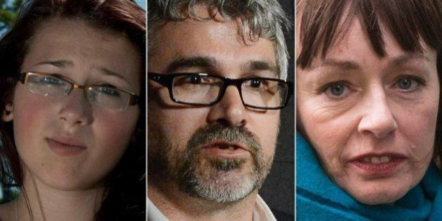 Rehtaeh Parsons' Dad Sums Up Heartbreaking Reality Of Ghomeshi