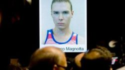 Luka Magnotta Quits Inmate Dating Site After Finding Love: