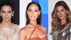 Only 3 Women Of Colour Made List Of Highest-Paid Models For