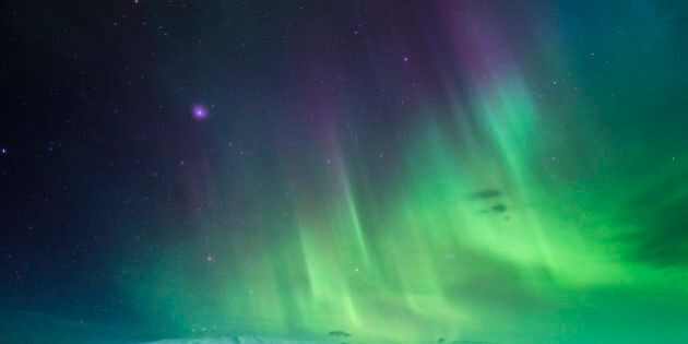 The 8 Best Places To See The Northern Lights In Canada