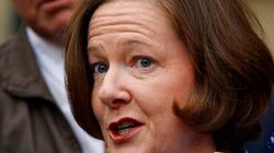 Redford Claims Tory Loss Not Her