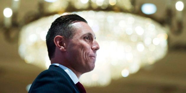 Patrick Brown Fails Credibility Test With Recent