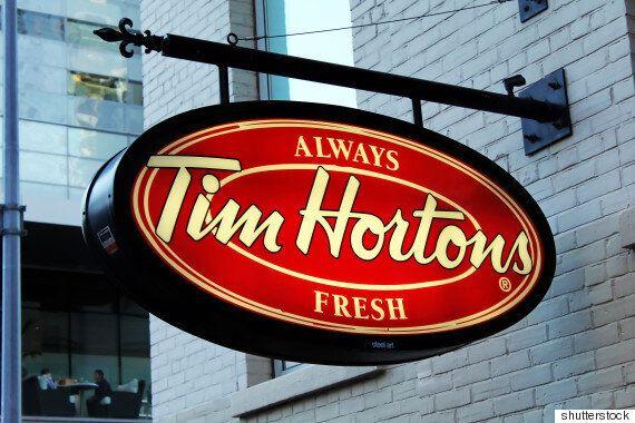 Tim Hortons Expanding To England, Scotland,