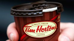 Tim Hortons Is Expanding To Great