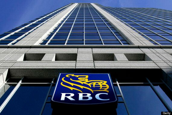 Canada's Big Five Banks Rake In $9.9 Billion In Profits In Third