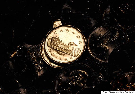 Canadian Dollar May Be In For Rough Ride Due To Current Account Deficit: