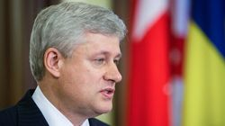 It is Time to Move Beyond Harper's Politics of