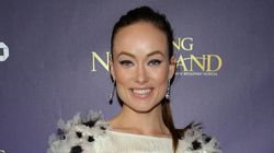 Olivia Wilde Shares Rare Photo Of Her Adorable