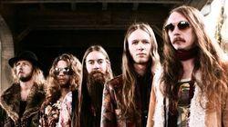 Controversial Band's Calgary Show Back On, Despite