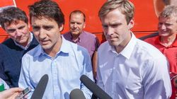 Trudeau Refuses Outright Support For Energy