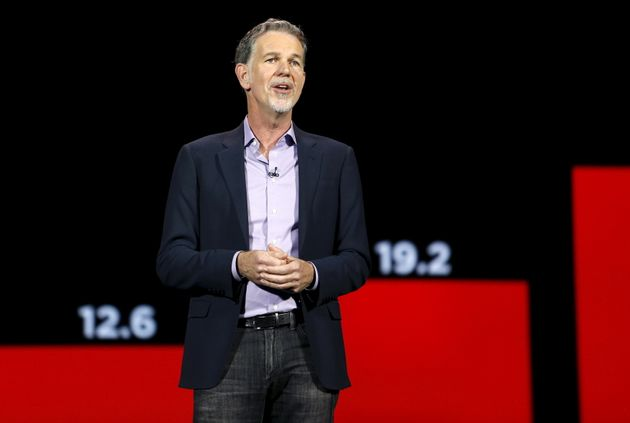 Canadians Suffering Inferiority Complex Over Their Netflix Service, CEO