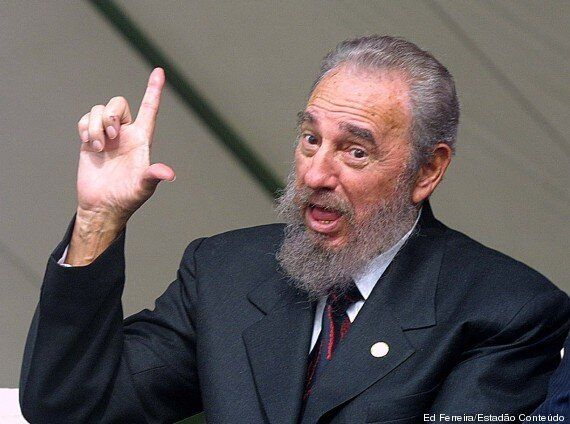 Fidel Castro's Letter About Obama's Trip Says Cuba Doesn't Need Any