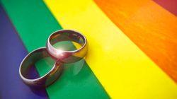 Logistical Rules Do Not Hinder Muslim Same-Sex