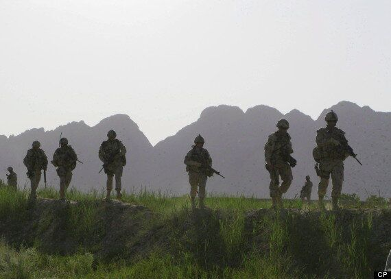 Military Sexual Misconduct Investigations Result In 30 People