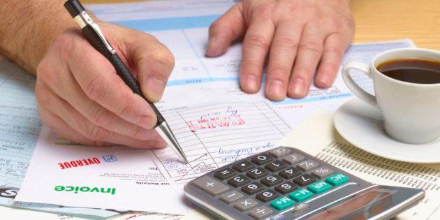 Final demand bill and