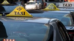 Canadian Cities Forced To Re-Evaluate How Many Cabs They Should