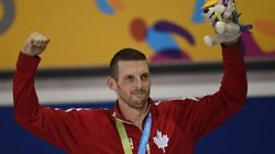 Pan Am Gold For Canadian Swimmer Ryan