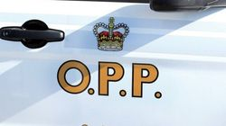Ontario Woman Charged After Driving Wrong Way On