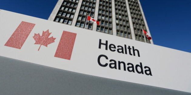 Canada's Medicare System Aging Badly: Federal Health Care Innovation