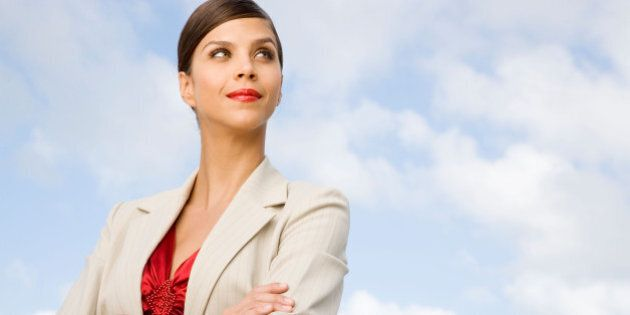 From Barbells to Boardrooms: Career Advice from Women Who Influenced